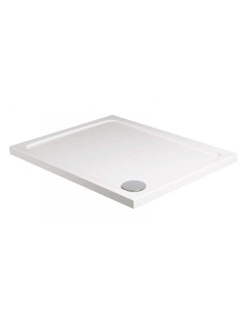 Kristal Rectangular Shower Tray