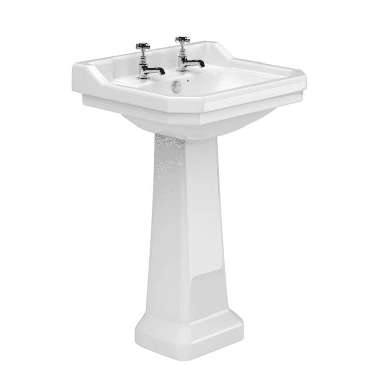 Adare-610mm-Basin-and-Pedestal