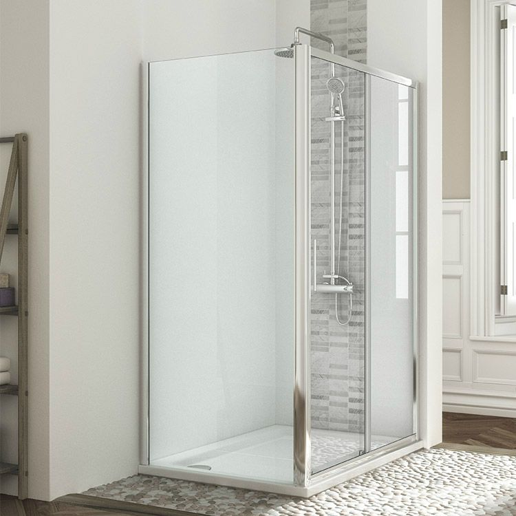 Showers, Trays & Doors