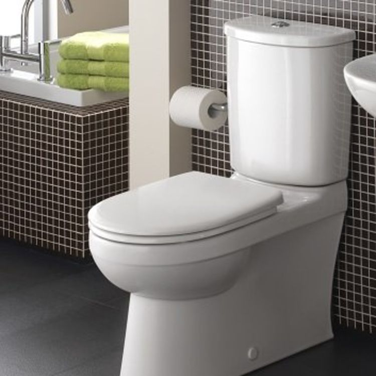 Multi Outlet Toilets